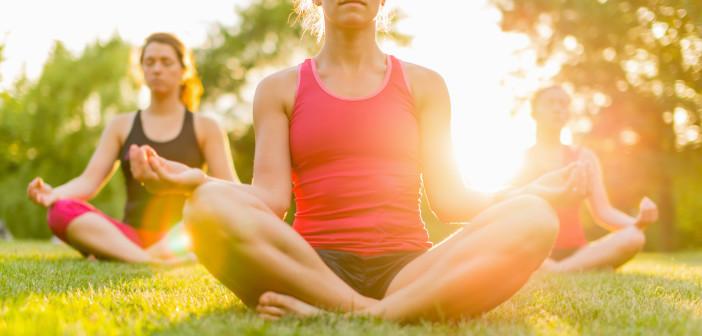 Mind-body-interventies remmen ontsteking