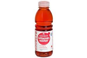 Sourcy Vitamin water