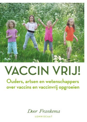 Vaccinvrij