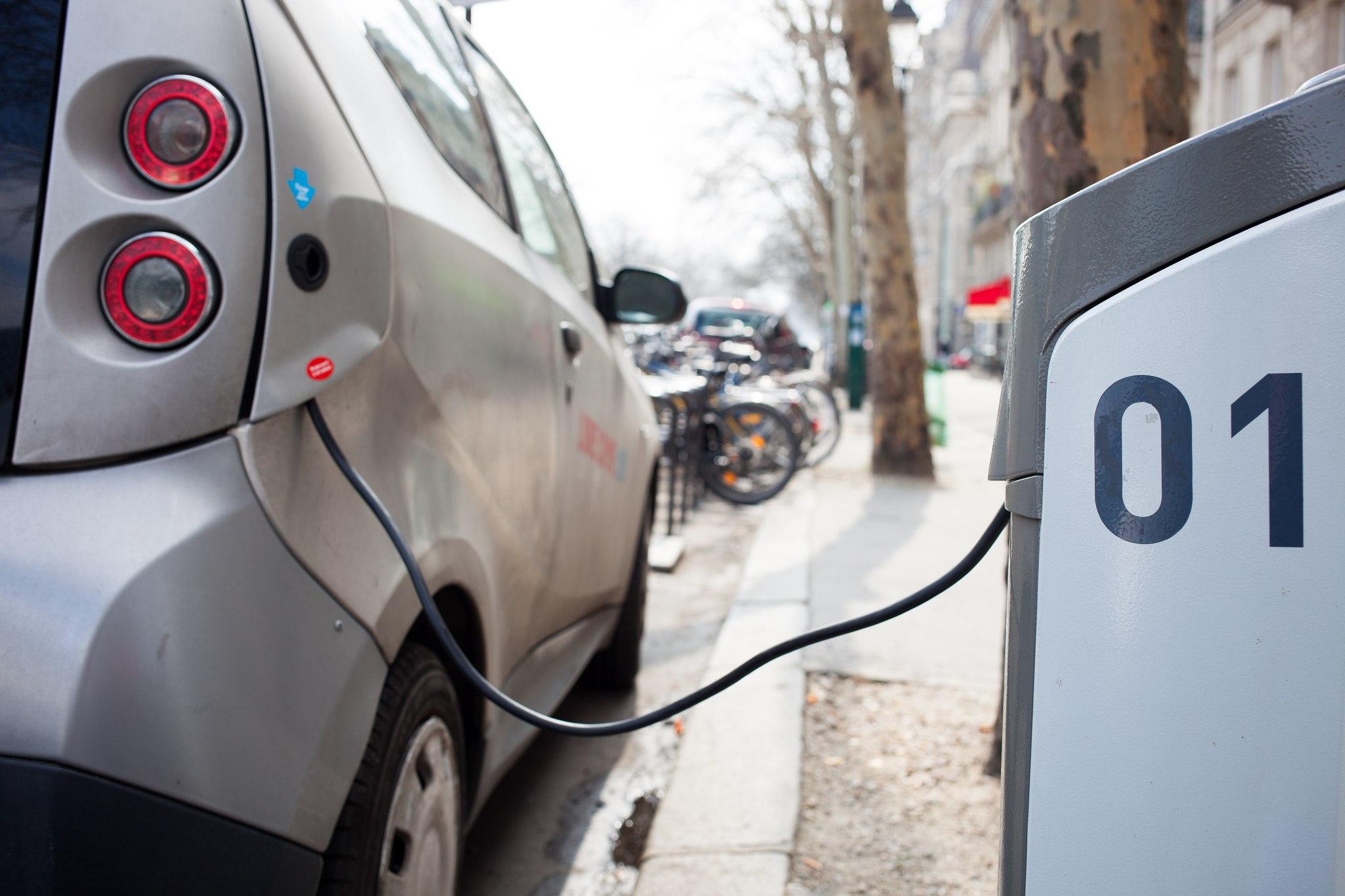 Nederland Verkoopt Meer Elektrische Auto S Dan Koploper Noorwegen