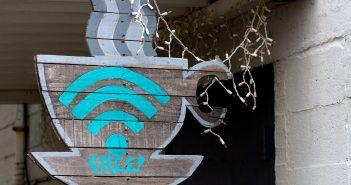 WiFi straling