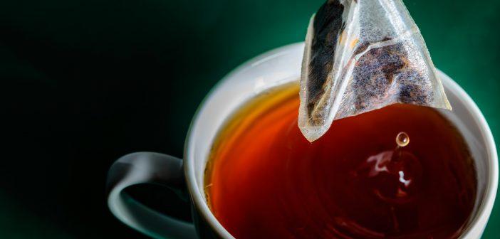 7 manieren om oude thee en koffie te recyclen