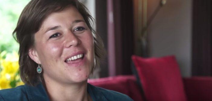 Anne Pannekoek