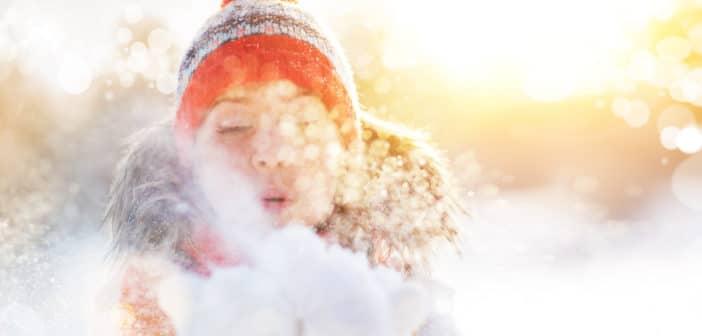Zo blijf je gezond in de winter