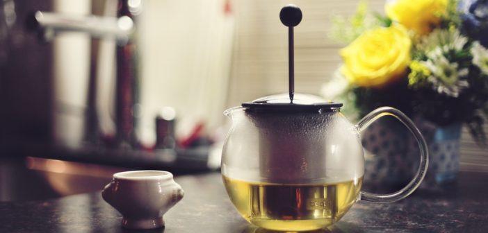 Groene thee helpt alzheimer voorkomen