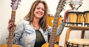Uitgelicht: praktijk Sita de Jager Muziektherapie te Hellendoorn