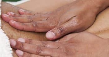 Uitgelicht: NyaVeda – Praktijk voor gezondheid & rust van Nyantrie Jagesar