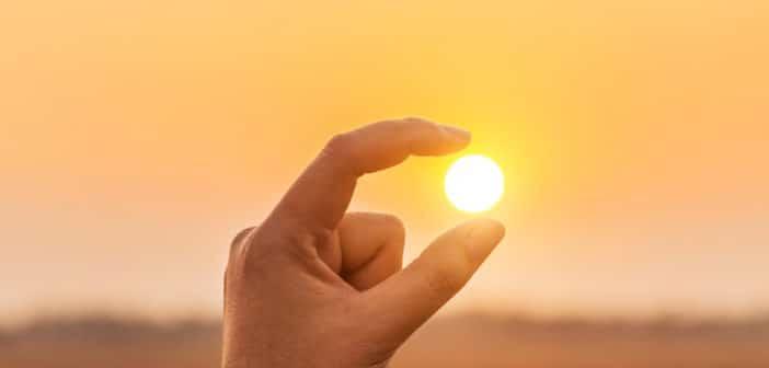 Zonlicht kan reumatoïde artritis voorkomen