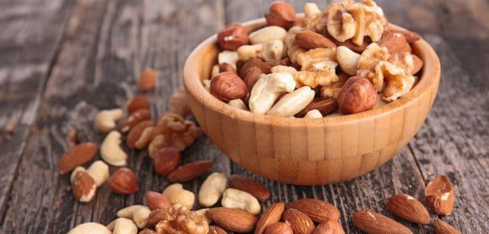 Eiwit uit noten beter dan eiwit uit vlees