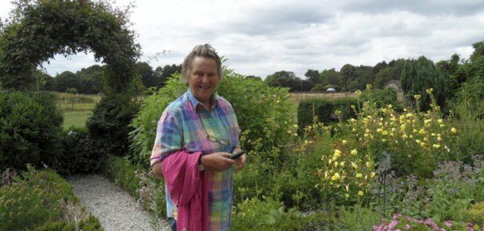 Kruidenvrouw Marry Foelkel: De beste medicijnen staan in je achtertuin
