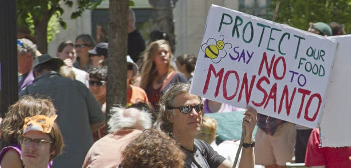 Monsanto moet kwart miljard euro betalen aan kankerpatiënt