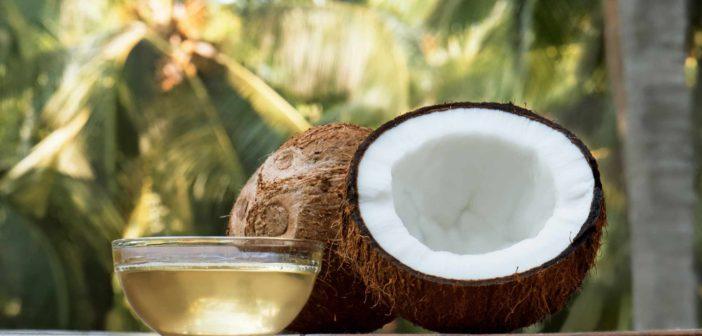 Kokosolie overtreft olijfolie bij preventie hart- en vaatziekten