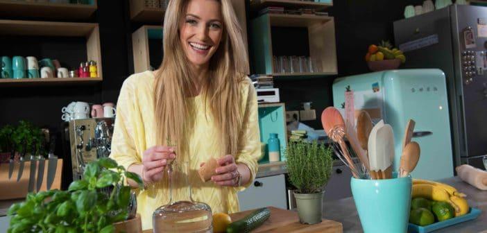 Nieuw kookboek Steffi Vertriest met meer dan 60 hartverwarmende, gezonde comfort food recepten