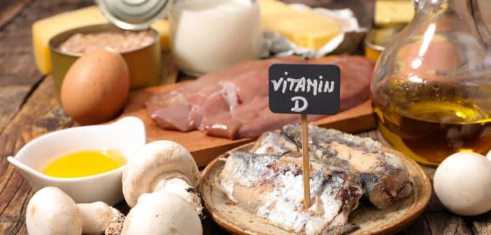 Japans onderzoek toont bescherming vitamine D tegen kanker