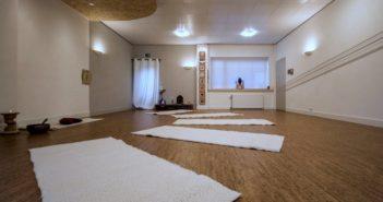 Uitgelicht: praktijk Yogabindu van Maaike Chavanu in Langenboom
