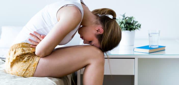 5 natuurlijke middelen tegen menstruatiepijn