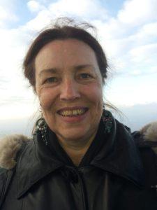 Gerda Zaalberg