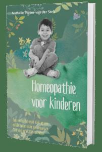 Homeopathie voor kinderen