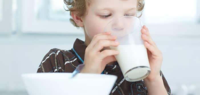 Rauwe koemelk bij koemelkallergie