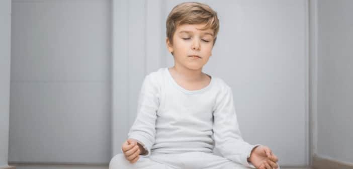 Mindfulness als behandeling ADHD