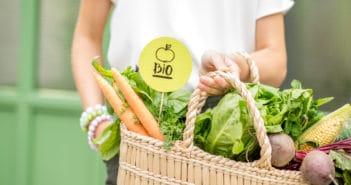 De 'biologische consument' eet duurzaam