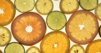 Extra vitamine C