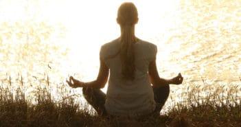 meditatie app