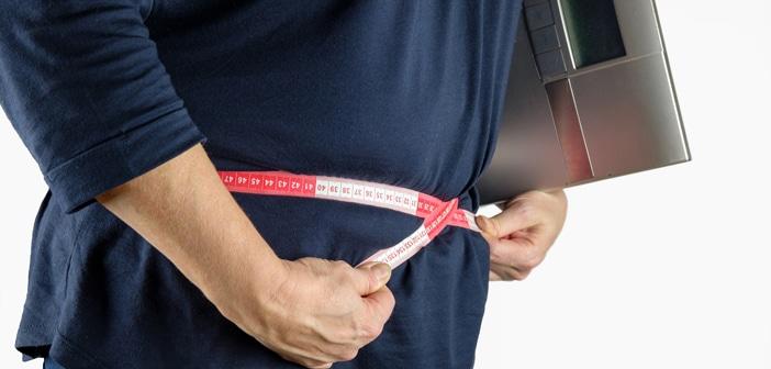 Corona en overgewicht