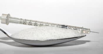 wisselende suikerspiegel