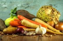 voeding en leefstijl