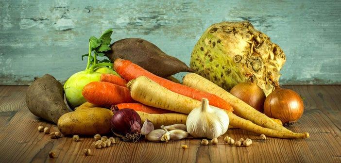Vegetarische en veganistische leefstijl, een kleine kanttekening
