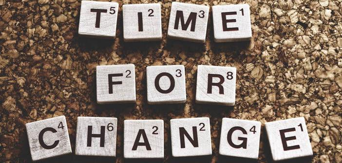 Willen we wel echt veranderen?