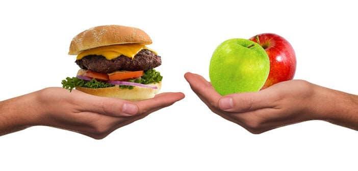 Een gezondere leefstijl zorgt voor minder chronisch zieken